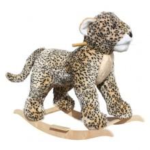 Качалка Леопард