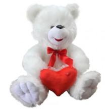 Медведь Миша с сердцем (С)М