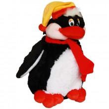 Пингвин в шапочке (С)И