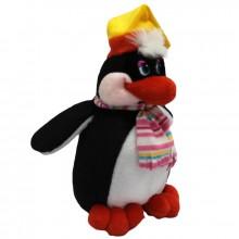 Пингвин в шапочке (М)