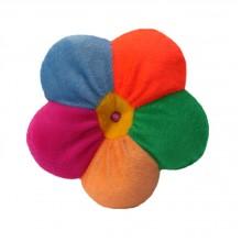 Подушка - цветок (мини)