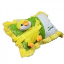 Подушка Утенок