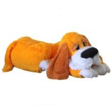 Собака Серапей лежачий (Б)И