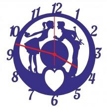 Часы-66