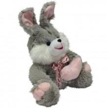 Зайчонок Тимошка с сердцем (мини)И