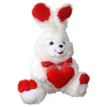 Зайчонок Тимошка с сердцем (С)Пв